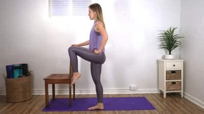 Balance Balance Exercises