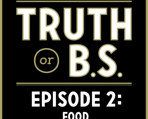 Episode 2 Podcast Food