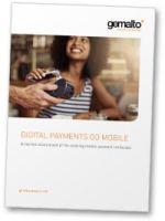 Gemalto digital payments