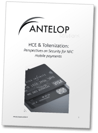 HCE & Tokenization: Perspectives on Security for NFC mobile payments