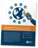 Covershot: Innovative ways companies are using NFC to unlock next-generation user experiences