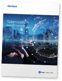 Cover: Tokenization Beyond Payments