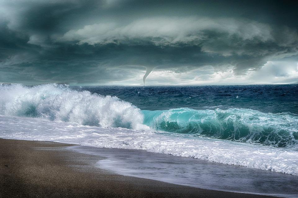 Tempests and Tides - Gateway Gazette