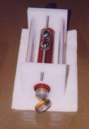 Tech cap capacitors distributor ~metallized polypropylene film capacitor 20 mfd 400vdc