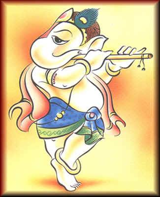 flute-player-ganesha.jpg (19165 bytes)