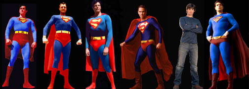 The Supermen