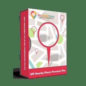 WP Nearby Places Premium-Plus
