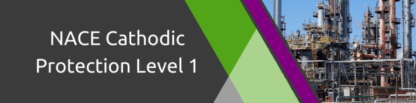 NACE Cathodic Protection Level 1 Also available online