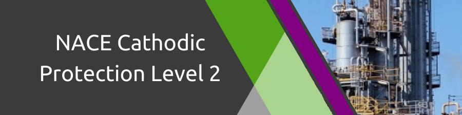 NACE Cathodic Protection Level 2
