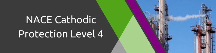 NACE Cathodic Protection Level 4 Also available online