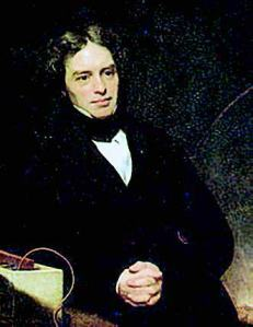 Figure 7. Michael Faraday, 1791-1867 (https:// en.wikipedia.org/wiki/Michael_Faraday).