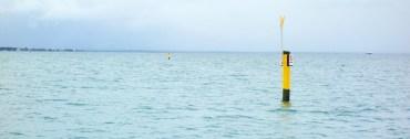 Marine Coatings at sea