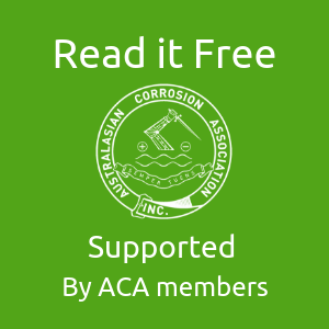Content written and supported by active ACA members