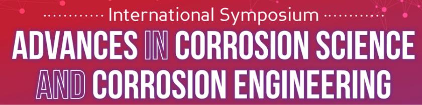 Advances in corrosion science