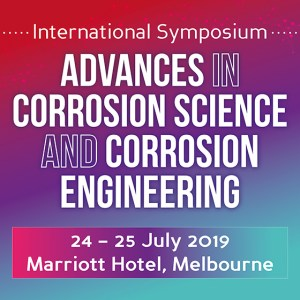 Advances in Corrosion Science