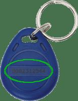 RFID Fob