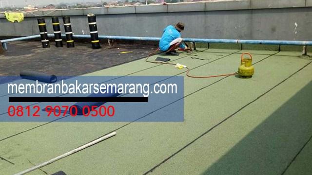 HARGA WATERPROOFING MEMBRANE BAKAR di Wilayah  Delik,Semarang,Jawa Tengah - Telp Kami : 08 12 90 70 05 00 -