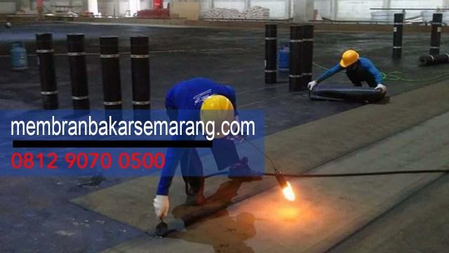 harga asphal bakar per meter di  Mluweh,Semarang,Jawa Tengah WA Kami : 08 12 90 70 05 00