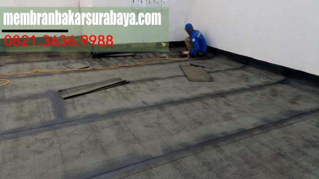 Whatsapp : 082 136 369 988 -  MEMBRAN ASPAL BAKAR di Kota Semolowaru,Surabaya