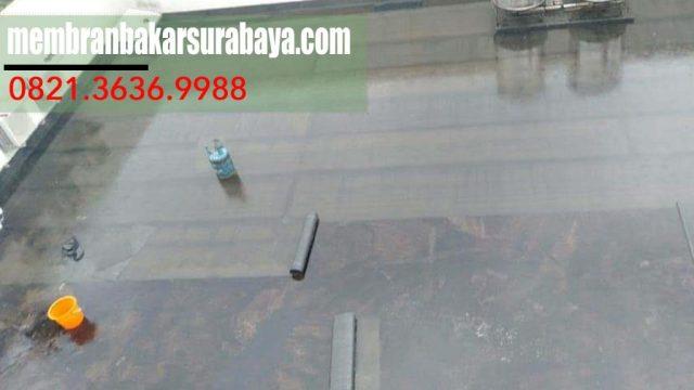 Call : 082 136 369 988 -  KONTRAKTOR WATERPROOFING MEMBRAN BAKAR di Kota Sonokwijenan,Surabaya