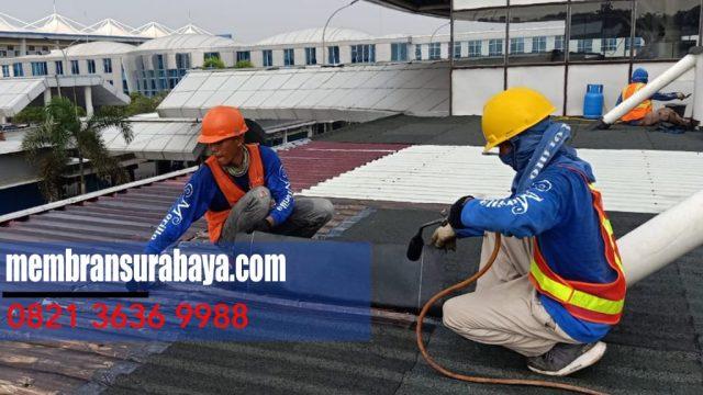 Kami  membran aspal bakar di Wilayah  Probolinggo - Telp : 082 136 369 988