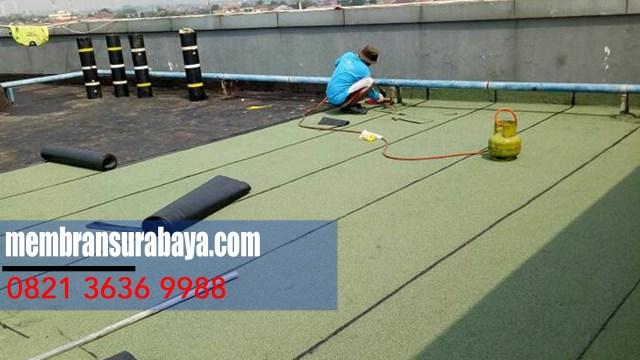 Jasa Pasang Membrane Bakar Waterproofing Di Ploso,Surabaya - WA : 0821 3636 9988.    Istimewa untuk Anda membutuhkan  jasa waterproofing membran bakar waterproofing dan bertempat tingal di Kota Kebonsari,Surabaya - Whatsapp : 0821 3636 9988.