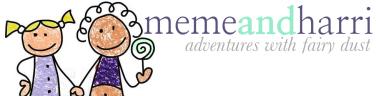 memeandharri logo