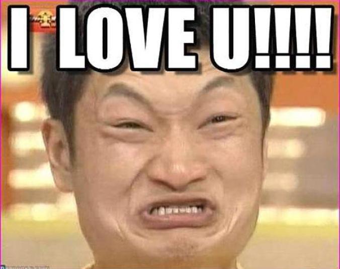 👫 53 Cutest I Love You Meme - Meme Central