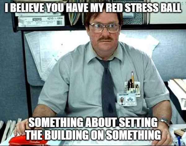 53 Best Stress Meme That Might Make You Laugh Meme Central