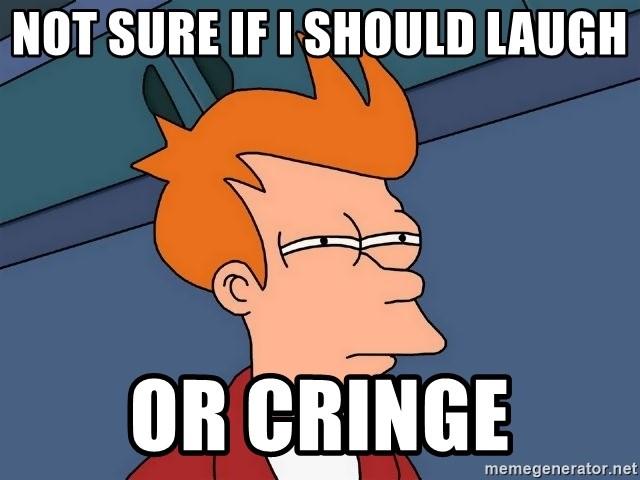 9 Speaking Moistly Memes That Are Both Hilarious Kinda Gross