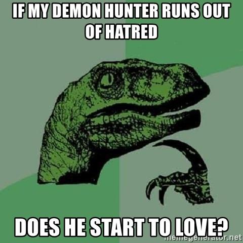 Demon Hunter Memes Gifs Imgflip