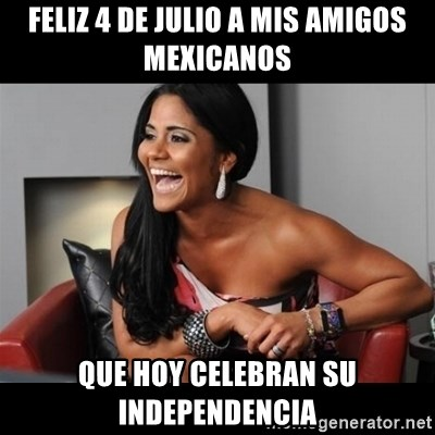 Llego Julio Y Estallaron Los Memes Radiofonica Com