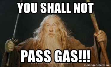 Create Meme Picture Gandalf You Shall Not Pass You Shall Not