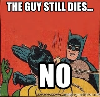 Batman Slapping Robin Batman Slapping Robin Meme Generator