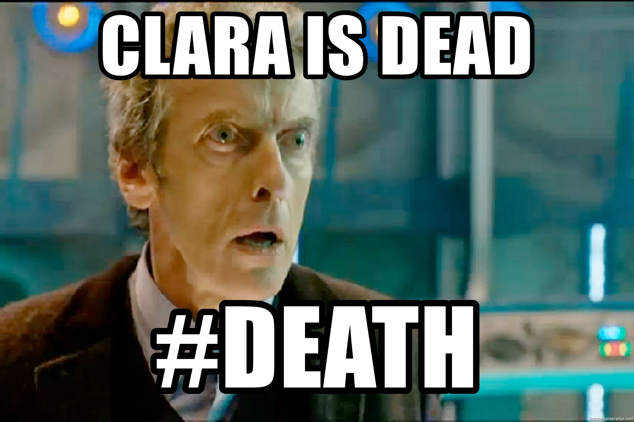 Doctor Who 10 Memes Eleventh Doctor Fans Will Love Screenrant