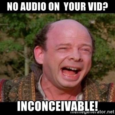 Recording Audio Production Memes Last Drop Mastering