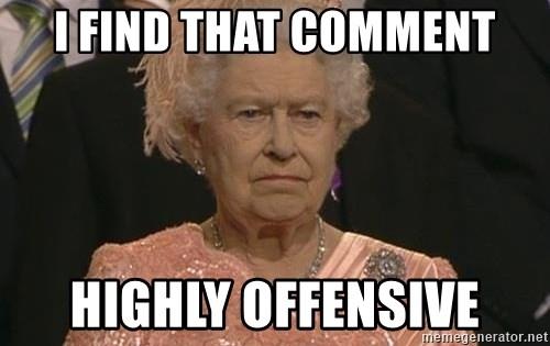 Meme Queen Gold Meme Queen Magnet Teepublic