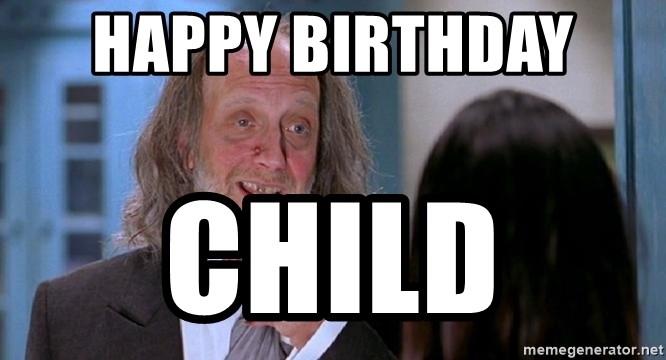 The 18 Best Happy Birthday Memes To Brighten Someone S Day
