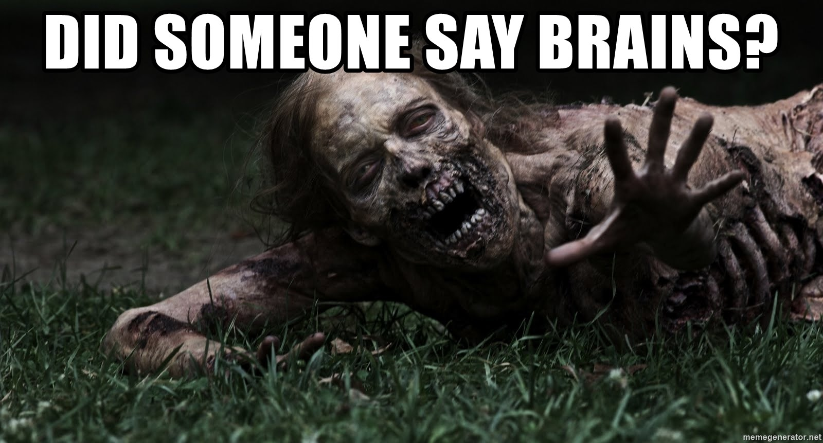 Image Tagged In Funny Memes Memes Zombie Apocalypse The Walking