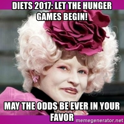 May The Odds Be Ever In Your Favor Memes Gifs Imgflip