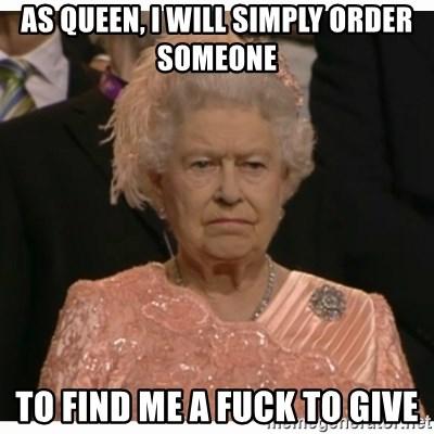 Meme Queen Robbie Hanna You Find Such Good Ones Facebook