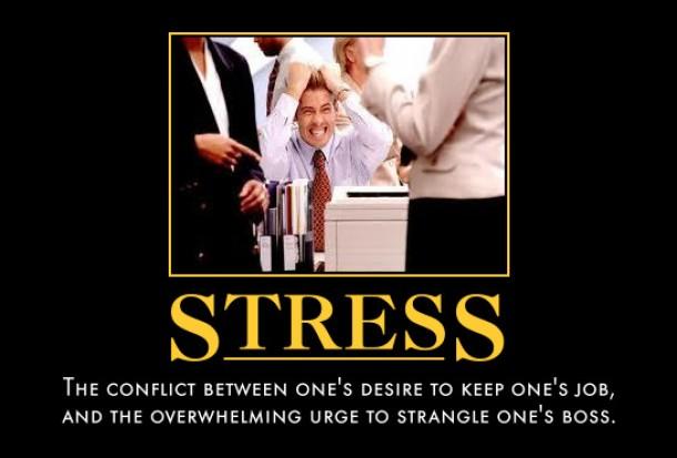 Stress Meme Guy