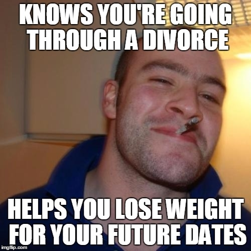 Good Guy Stress Meme Guy