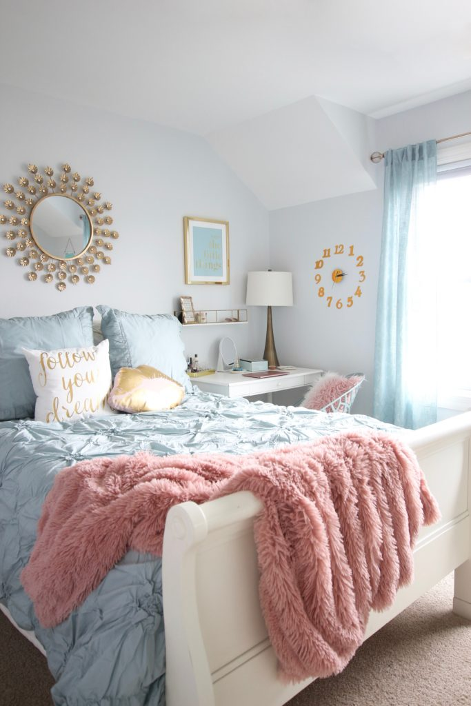 How To Design A Chic Affordable Teen Room That Will Last