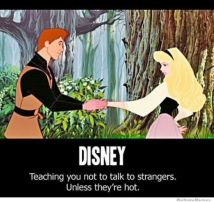 http://weknowmemes.com/wp-content/uploads/2013/03/disney-teaching-you-not-to-talk-to-strangers-unless-theyre-hot-meme.jpg