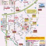 高田公園の2019開花予想や夜桜のライトアップ時間や混雑状況&臨時駐車場も