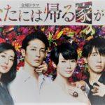 あなには帰る家があるで茄子田綾子役の木村多江が怖い?異常な行動Twitterでは?