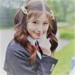 今田美桜の髪型や私服コーデがかわいい?カラコンやピアスのブランドは?