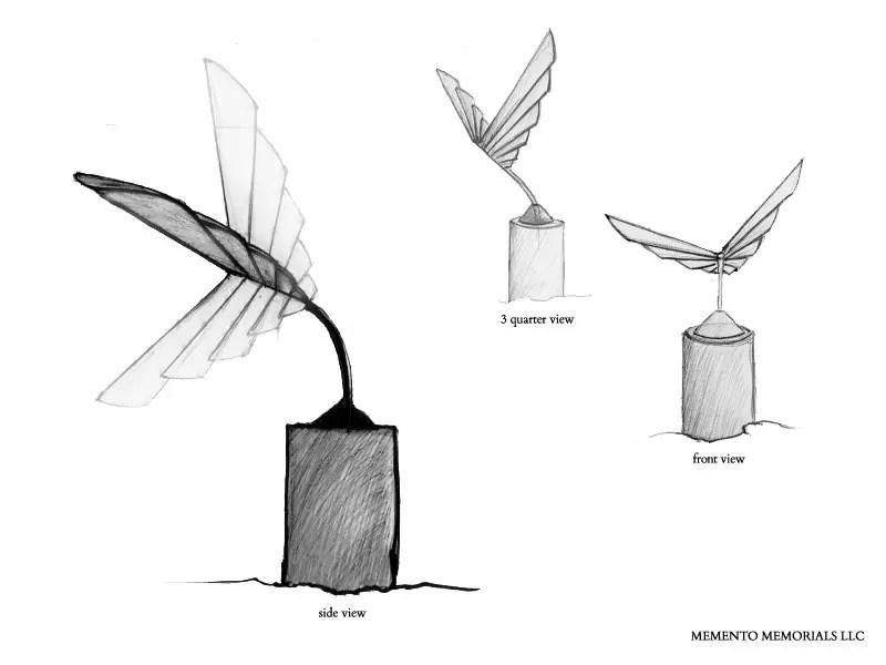 Wings-Memorial-Proposal