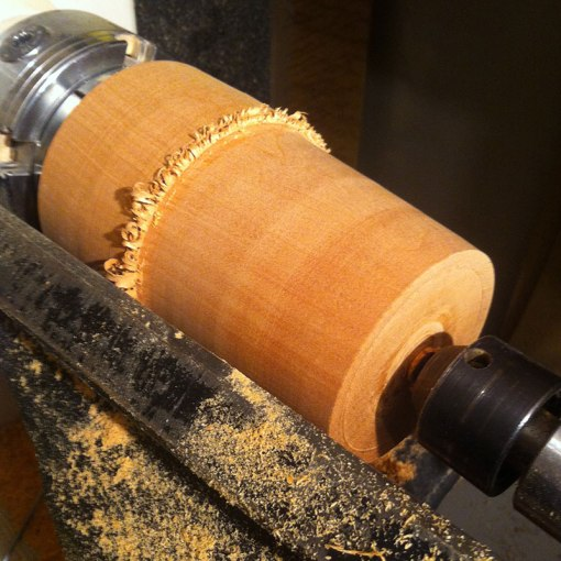 Hatchfund Shaping Blank Gifted Urns